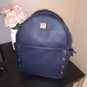 Nine West back pack purse